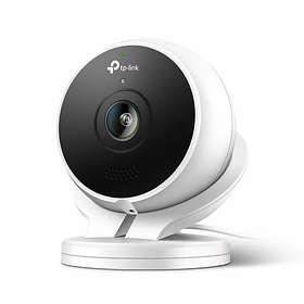 Övervakningskamera bäst i test - Topp 5 bästa